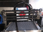 USED 4 LINK BARS AND HEIMS  for sale $200