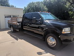 2002 Ford F-550  for sale $25,000