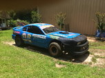 Ford street stock rolling chassis with extras  for sale $2,200