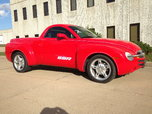 2003 Chevrolet SSR  for sale $22,500