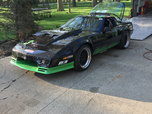 '85 Corvette  for sale $22,500