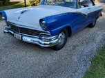 1956 Ford Victoria  for sale $23,500