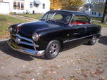 1951 Ford Victoria 302 A.C.  for sale $24,000