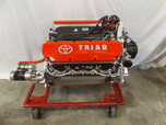 Toyota Triad Engines  for sale $10,000