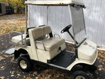 Early 90s Yamaha gas cart