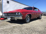 1969 Chevelle SS  for sale $35,000
