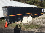Dragster Trailer  for sale $650