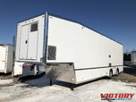2019 8.5'x44' Liftgate Trailer for Sale
