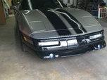 1995 Custom Corvette  for sale $9,500