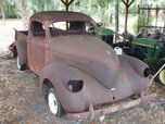 1938 Willys Model 38 Truck  for sale $4,000