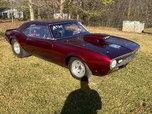 68 Camaro  for sale $40,000
