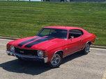 1972 Chevrolet Chevelle  for sale $32,500