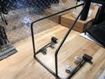 New Bolt-in Bracket for On-board Air Compressor  for sale $50