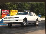 1987 Monte Carlo roller