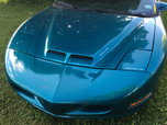 1994 Pontiac WS6 Trans Am  for sale $7,995