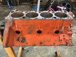426 Hemi engine block - 1974 warranty block  for sale $4,500