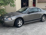 2002 Ford Mustang  for sale $2,400