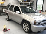 2006 Chevrolet Trailblazer  for sale $5,500