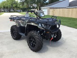 New 2019 Polaris Sportsman 570 Hunter Edition   for sale $8,499
