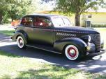 1939 chevy. 2dr. sedan
