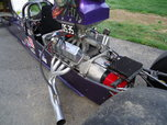 Fabtech dragster headers  for sale $1,200