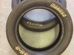 Moroso Frtont tires