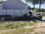 """Race tech 4 link dragster 230""""  for sale $12,000"""