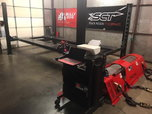 """Chassis Dyno Land&Sea Dynomite 20"""" Roller  for sale $22,000"""