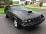 84 Mustang Strip/Street  for sale $5,000