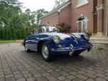 1960 Porsche 356B  for sale $42,000