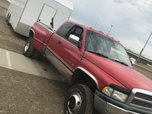 Dodge Ram 3500  for sale $5,600