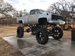Mud Truck   for sale $30,000