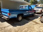 1986 GMC C1500  for sale $9,500