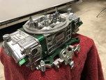 Quick Fuel carburetor  for sale $600