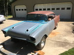 1957 Chevrolet Bel Air  for sale $16,000