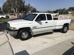 1997 Dodge3500 2WD  for sale $18,000