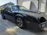 1986 Chevrolet Camaro  for sale $9,500
