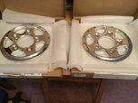 Weld Wheel Centers  for sale $350