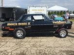 1963 Chevy II Gasser  for sale $38,000
