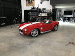 1965 Cobra Roadster Replica - Factory Five  for sale $54,900