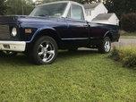 1972 Chevrolet C10 Pickup  for sale $15,000