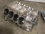 John Force Billet Block