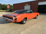 1970 Dodge Charger  for sale $55,000