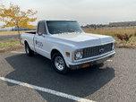 1971 Chevrolet C10 Pickup  for sale $14,800
