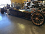 2018 POWER CHASSIS DRAGSTER