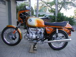 1975 BMW R90S  for sale $10,000