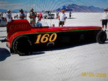 B/blown fuel modified roadster  for sale $60,000