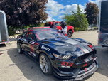 2016 Mustang GT350 Race Car  for sale $85,000