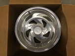 Billet specialties  for sale $400