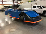 2 2013 Bloomquist Chassis FOR SALE